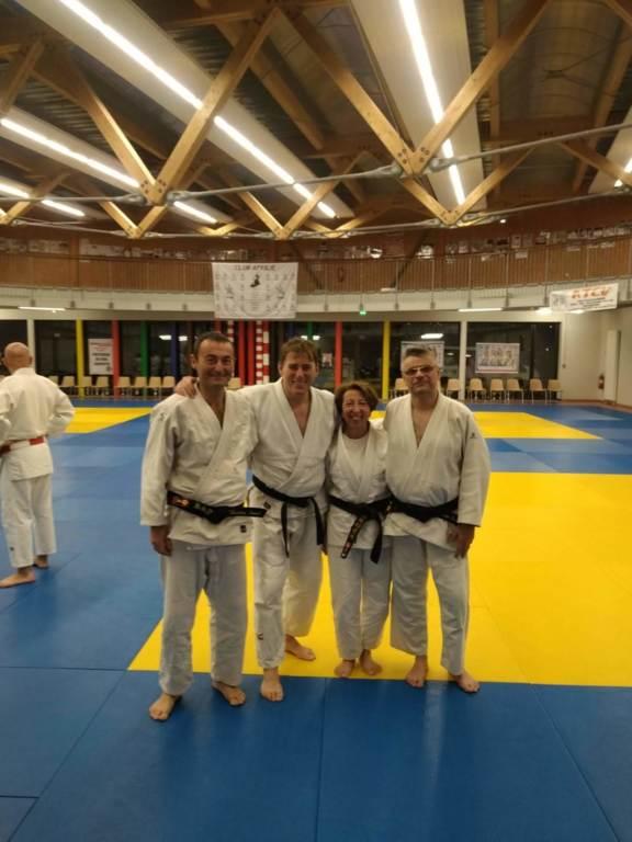 Kagami Biraki ligue PACA   Club Judo et Arts Martiaux (CJAM